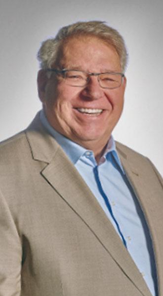 Bill Roggensack PhD (Civil Engineering), PEng, FEC, FCAE Chairman