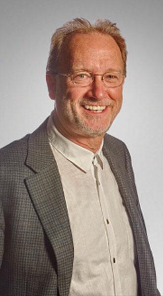 Maurice Slack BSc (Mech Engineering), PEng Vice President, Technology