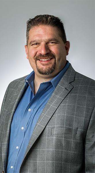 Drew Davis MBA